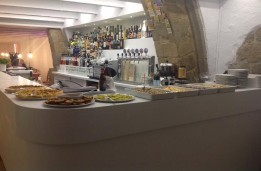 BorgoDentro American Bar-